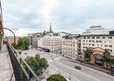 Birger Jarlsgatan 58, City