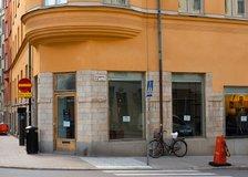 Bergsgatan 9, Kungsholmen
