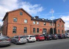 Kompanigatan 14, Rosenlund