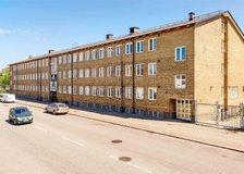 Norra Grängesbergsgatan 4, Götaland