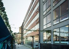 Sankt Eriksgatan 6, Centrum
