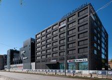Falkenbergsgatan 3, Centrum
