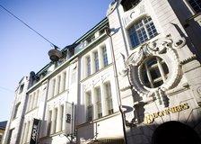 Gamla Brogatan 26, Norrmalm