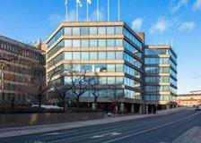 Fleminggatan 18, Kungsholmen