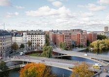 Klarabergsviadukten 90, F10, Inom tull (Stockholm)