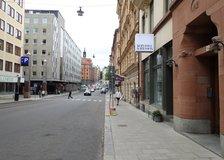 Tegnérgatan 12, Stockholm