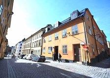 Bellmansgatan 16A, Södermalm