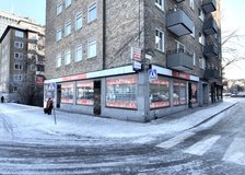 Wennerbergsgatan 1 •, Kungsholmen