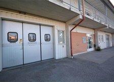 Fraktflygargatan 5, SKARPNÄCK