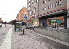 Butikslokal / AAA / Skanstull, Södermalm (Stockholm)