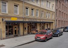 Kvartersrestaurang Kungsholmen, Kungsholmen