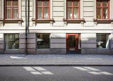 Butik/Kontor-Regeringsgatan 97, CITY