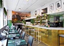 Fridhemsgatan 41- Restaurang, KUNGSHOLMEN