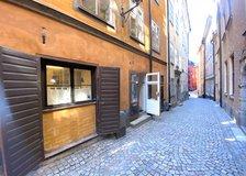 Baggensgatan 18, Gamla stan (Stockholm)