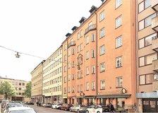 Krukmakargatan 5, SÖDERMALM