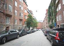 Eriksbergsgatan 12, Östermalm (Stockholm)