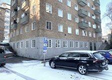 Wennerbergsgatan 1 , Marieberg (Stockholm)