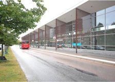 Jakobsberg Stn • Bussterminal, JAKOBSBERG