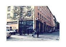Munkbrogatan 9, Gamla stan (Stockholm)