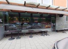 Restaurang - Hammarby Sjöstad, Hammarby Sjöstad