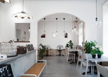 Café - Fridhemsplan, Kungsholmen