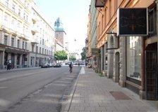 Scheelegatan 4, Kungsholmen