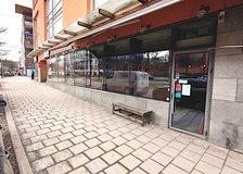 Restaurang - Hammarby Sjöstad, Södra Hammarbyhamnen (Stockholm)