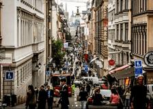 Hostel - 945 kvm - Stockholm City, City