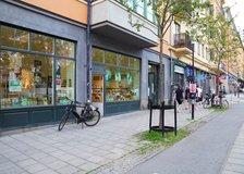 Butik - Folkungagatan - SoFo, Södermalm (Stockholm)