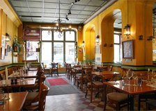 Restaurang Stora Nygatan 28, GAMLA STAN