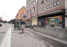 Butikslokal / AAA / Skanstull, SÖDERMALM