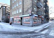 Wennerbergsgatan 1, Kungsholmen