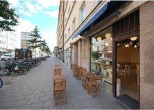 Café Hornstull Hornsgatan 149, HORNSTULL