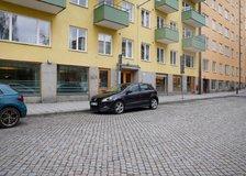 Strindbergsgatan 32, Gärdet (Stockholm)