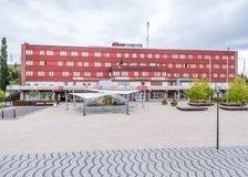 Köpmansgatan 31, Timrå