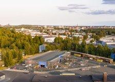 Depåvägen 3, Luleå