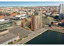 Nordenskiöldsgatan 7, Västra Hamnen (Malmö)