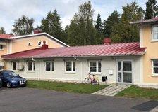 Formvägen 16, Ersboda
