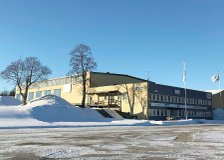 Norra Industrivägen 4A-B, Norrland