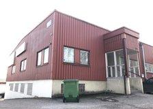 Norra vägen 34, Sundsvall