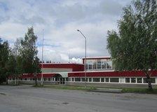 Odenskogsvägen 42, Östersund