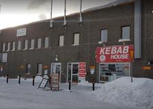 Österleden 12, Kiruna