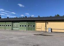 Plutonsvägen 13, Sundsvall