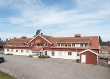 Utmarksvägen 1A, Norrland