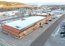 Axvägen 6, Sundsvall