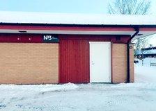 Terminalvägen 14, Timrå