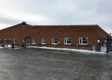 Industrivägen 38, Skellefteå