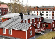 Armégränd 4, Östersund