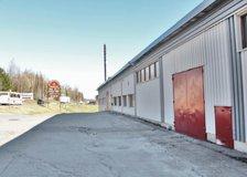 Svartviksvägen 10-12, Svartvik