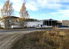 Hammarvägen 32, Piteå